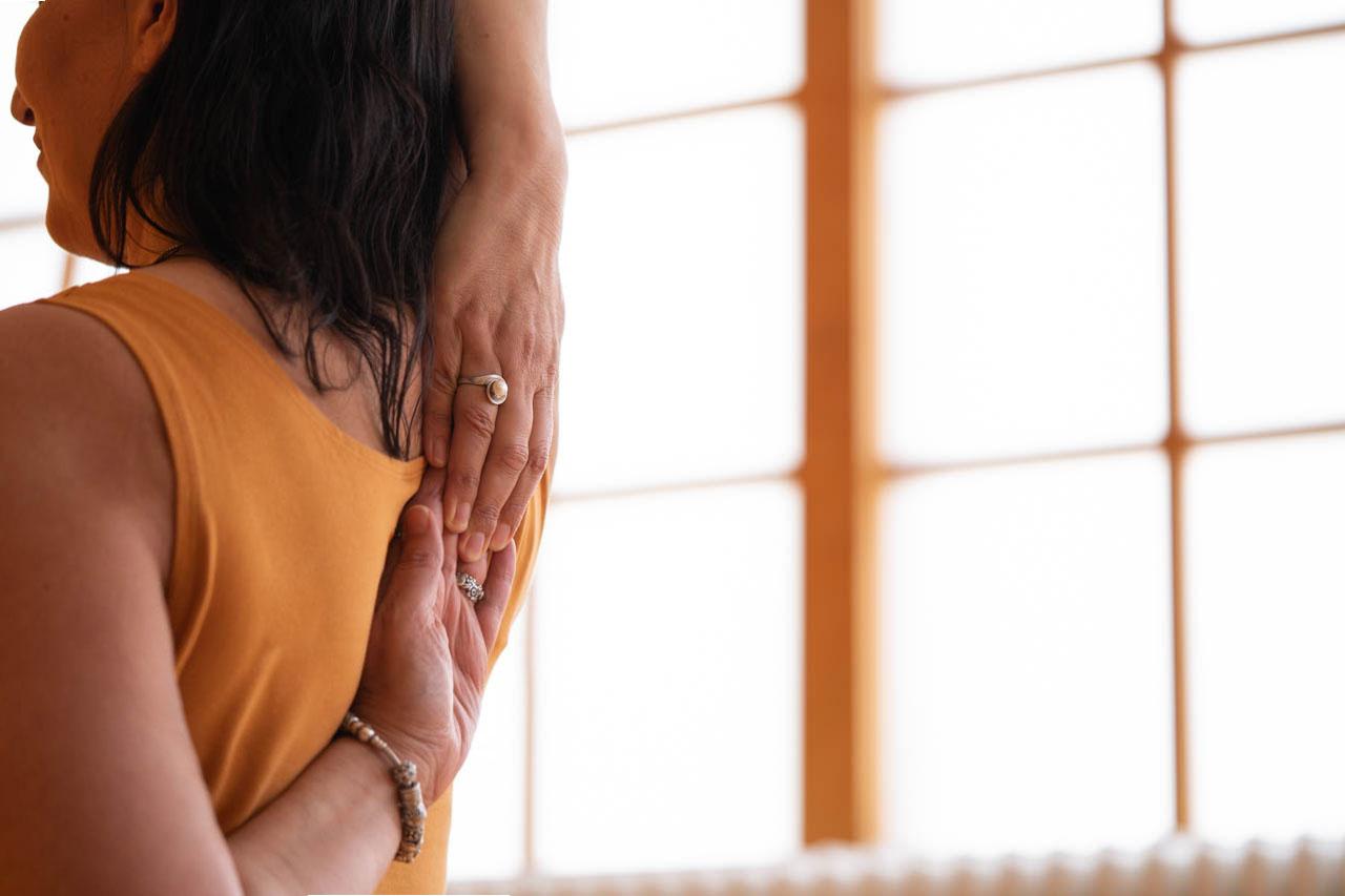 Yoga Minden · Maren Kemme · Yogazentrum Minden · Hatha Yoga