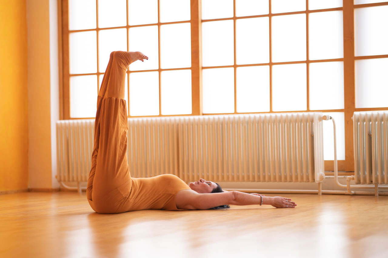 Yoga Minden · Maren Kemme · Yogazentrum Minden · Yin Yoga