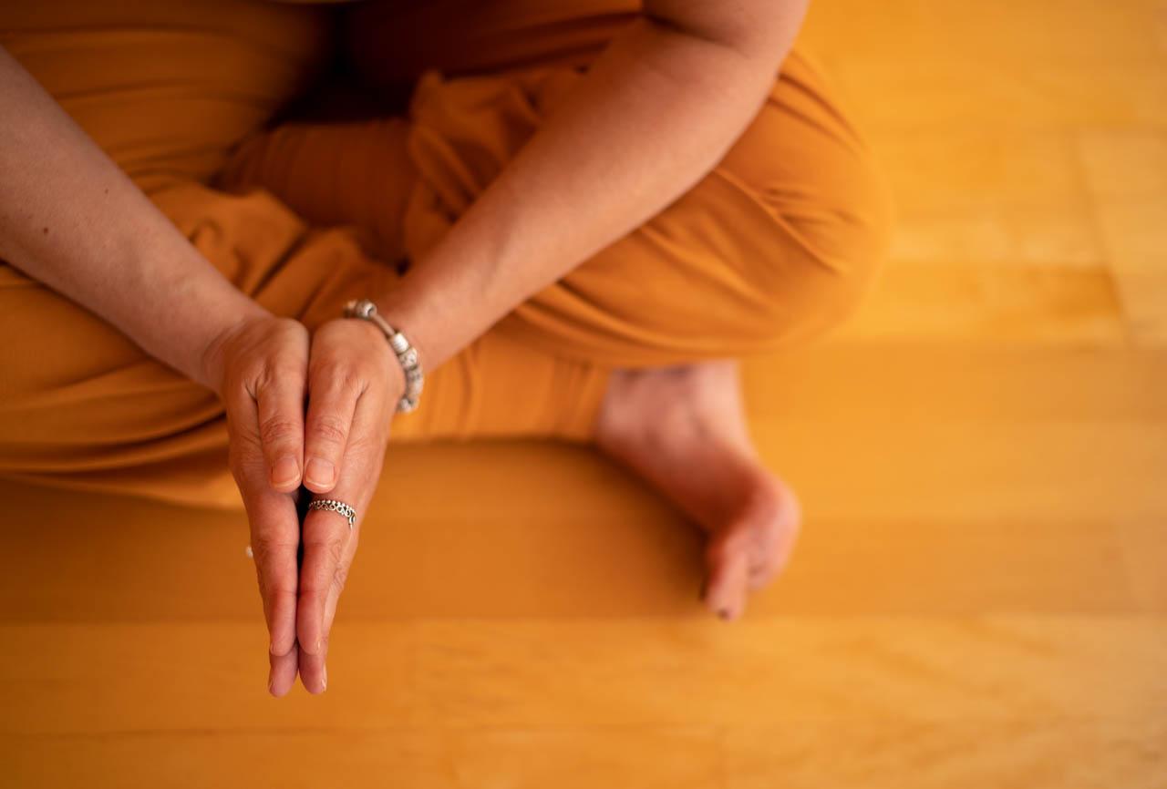 Yoga Minden · Maren Kemme · Yogazentrum Minden · Login
