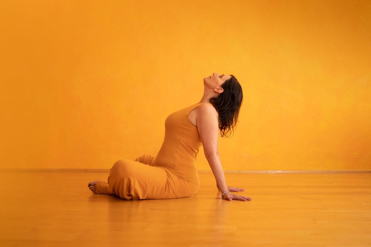 Yoga Minden · Maren Kemme · Yogazentrum Minden · Vinyasa Flow Yoga